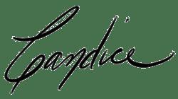 Candice Signature - transparent