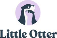 little otter logo