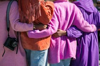 support women jackets
